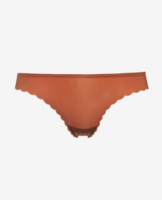 Hipster briefs Nutmeg brown Secret