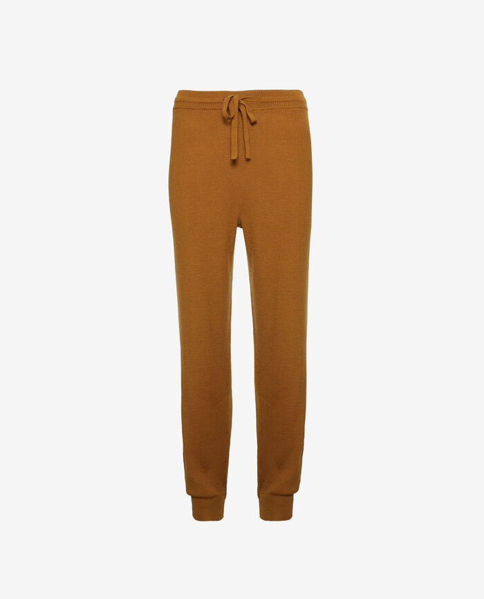 Jogging pants Cocktail brown Cocoon