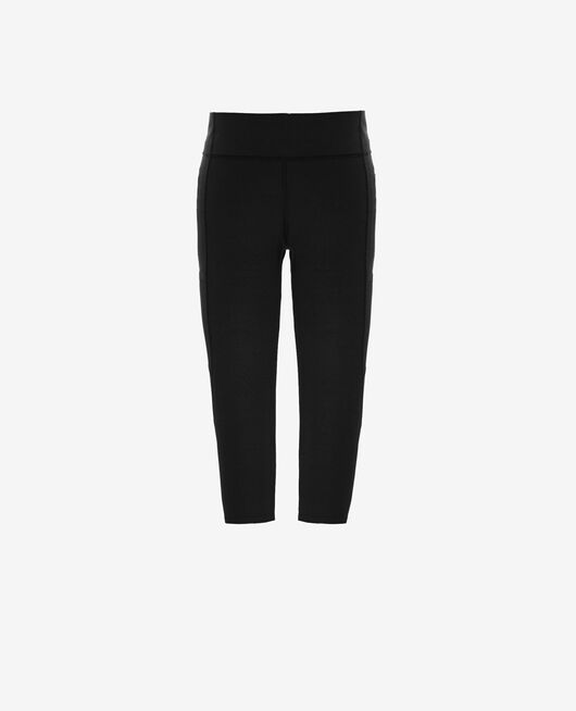 Short running legging Black Run