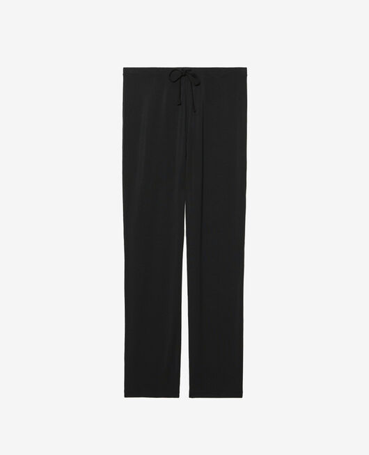 Trousers Black Douceur
