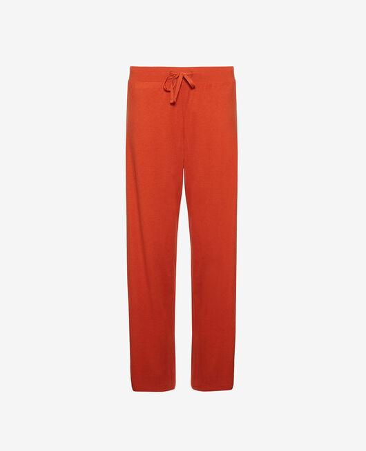 Trousers Cognac brown Dimanche