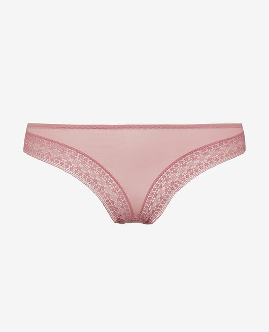 Hipster briefs Tango pink Simone