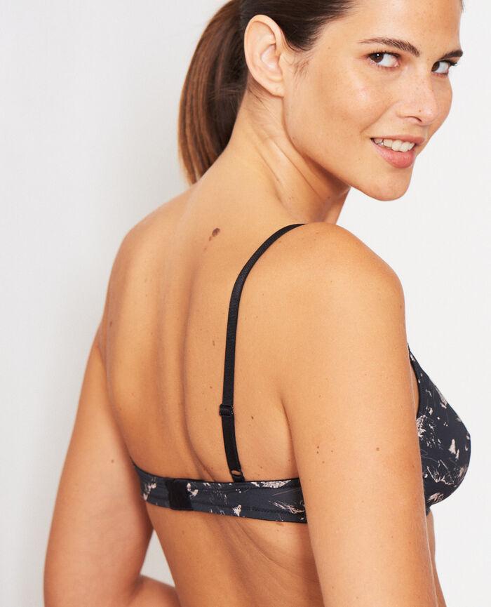 Wireless bra Black mountain Take away