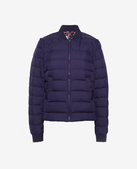 Sports jacket Navy Ultra light