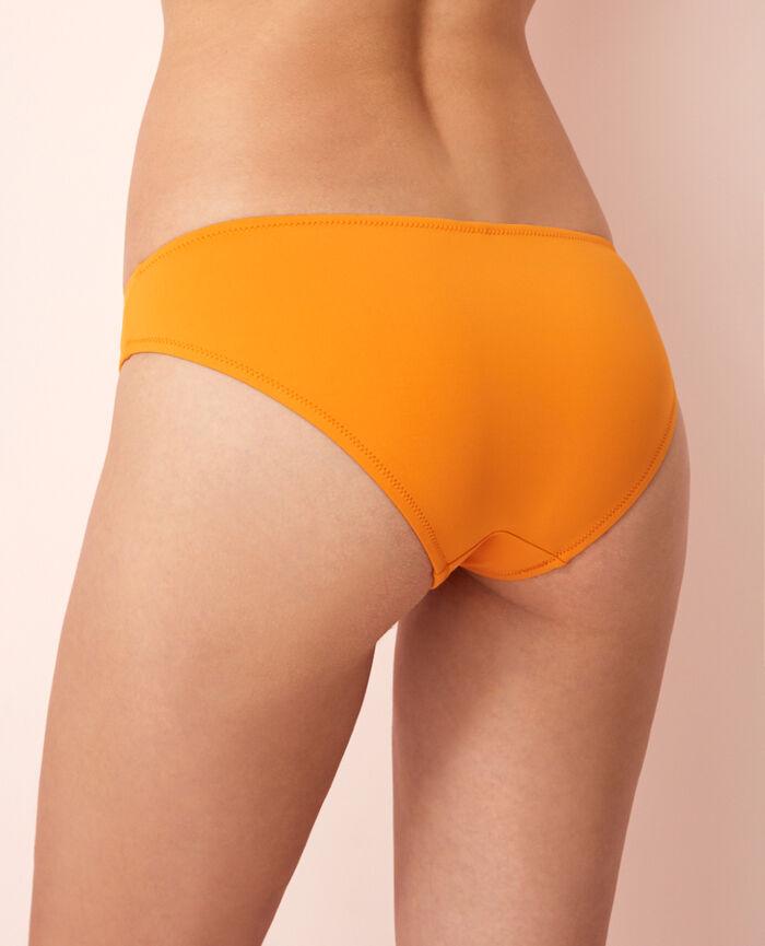 Swim briefs Maya orange Isaia