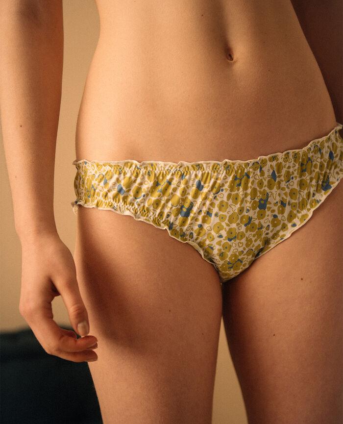 Wireless bra Ivory liberty Take away