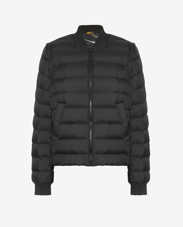 Sports jacket Black Ultra light