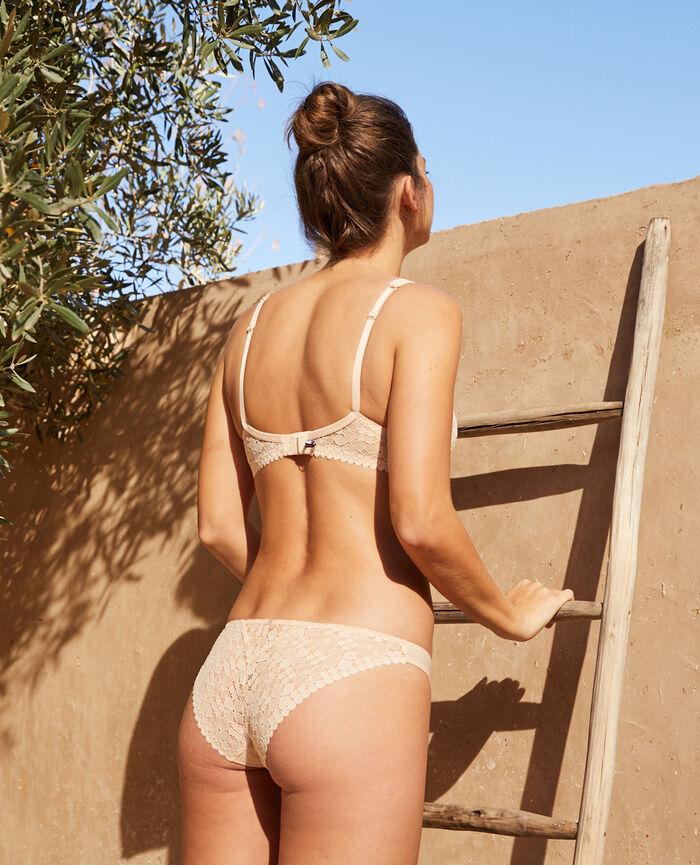 Hipster briefs Nude beige Josephine
