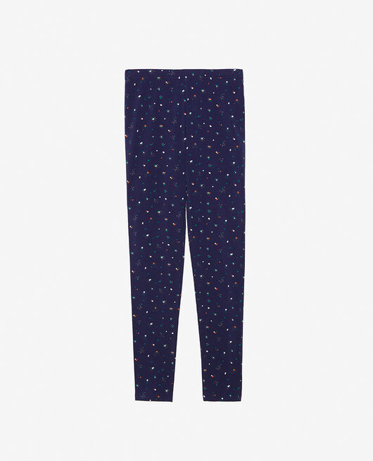 Leggings Navy moon Tamtam shaker