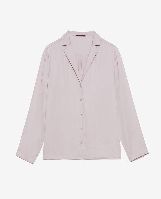 Pyjama jacket Lavender Attitude