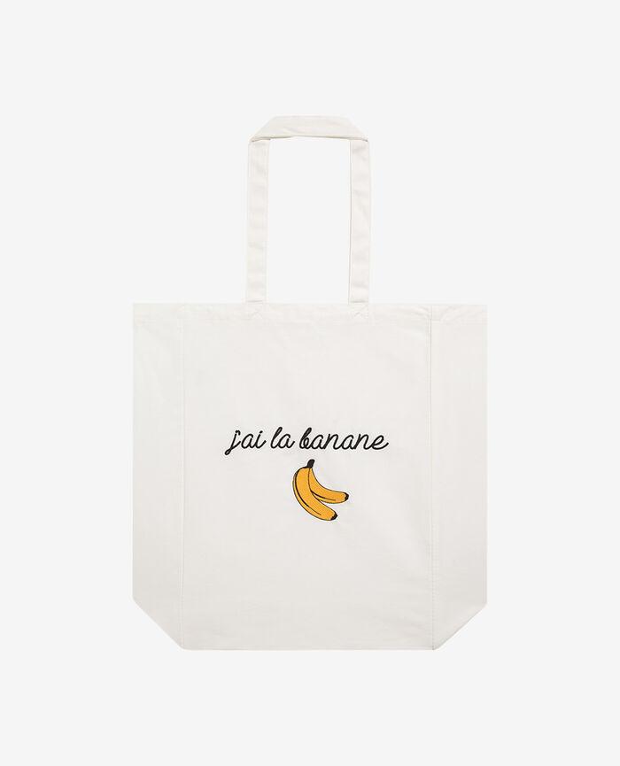 Bag Banana Fruit collection