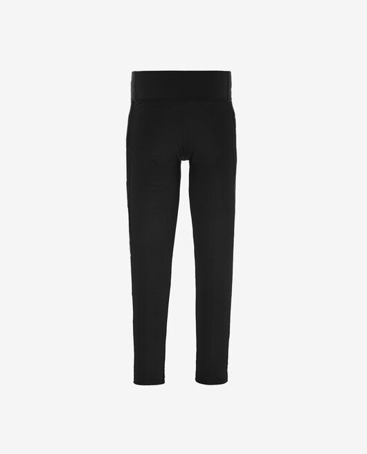Legging de running galbant long Noir Run