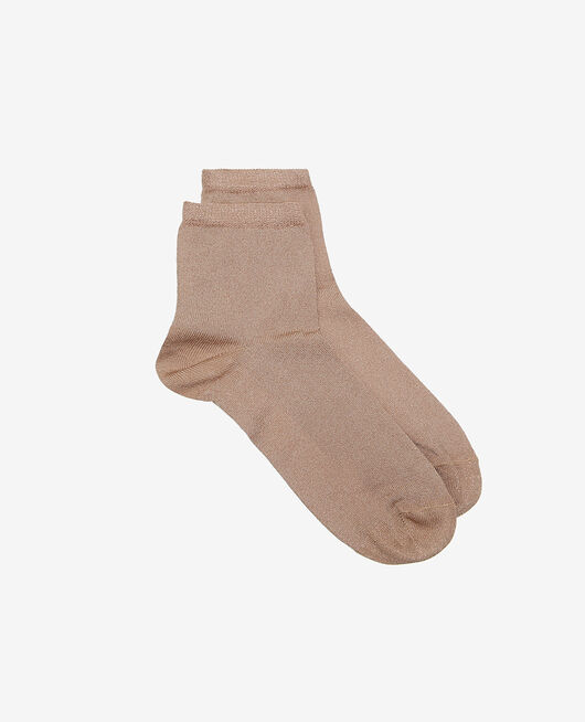 Socks Camel Diamond