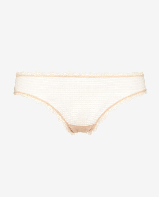 Hipster briefs Powder Dentelle