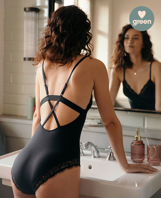 Body Black Nuit