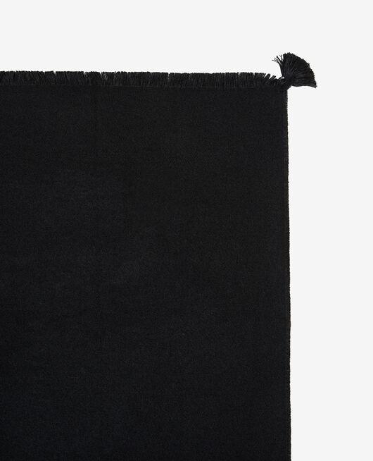 Echarpe Noir Color