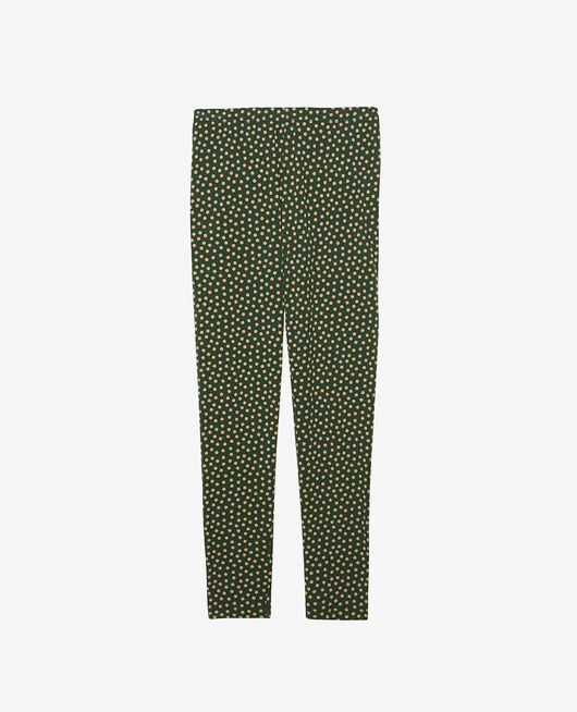 Leggings Mini cypress green Tamtam shaker