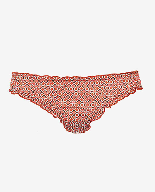 Culotte fantaisie Mosaïque Take away