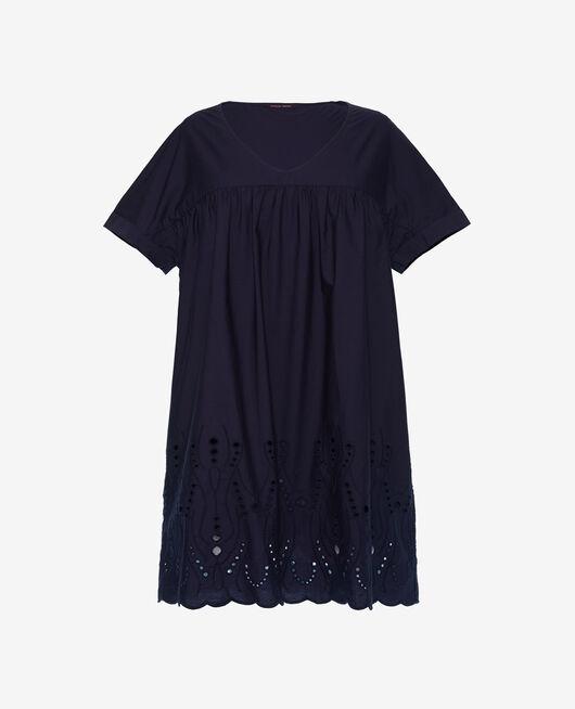 Robe Bleu marine Sabbah
