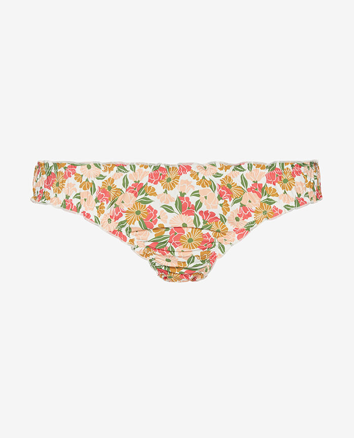 Culotte froufrou Champetre ivoire Take away