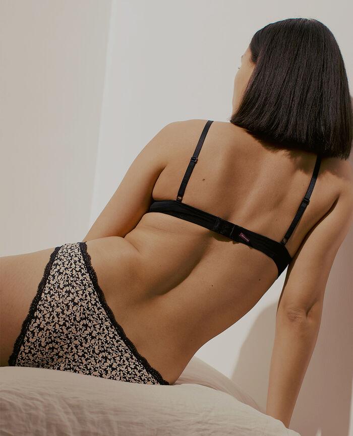 Wireless bra Black Take away