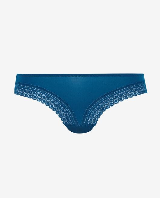 Hipster briefs Deckchair blue Evidence