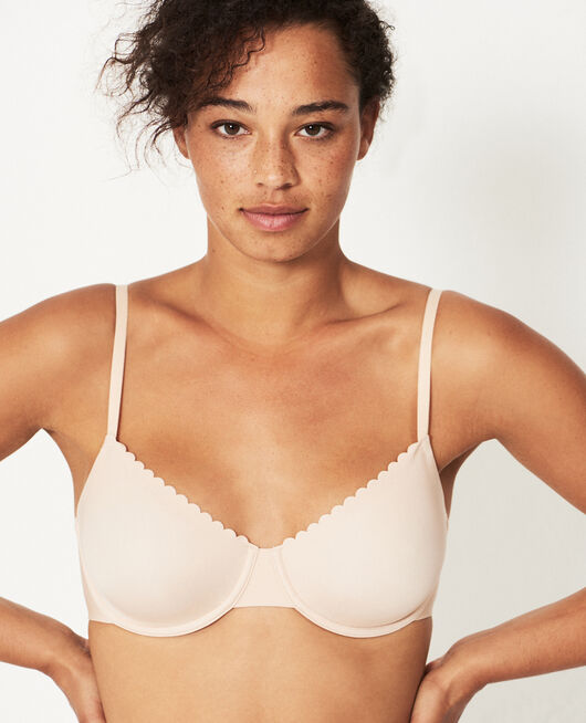 Underwired bra Powder Secret