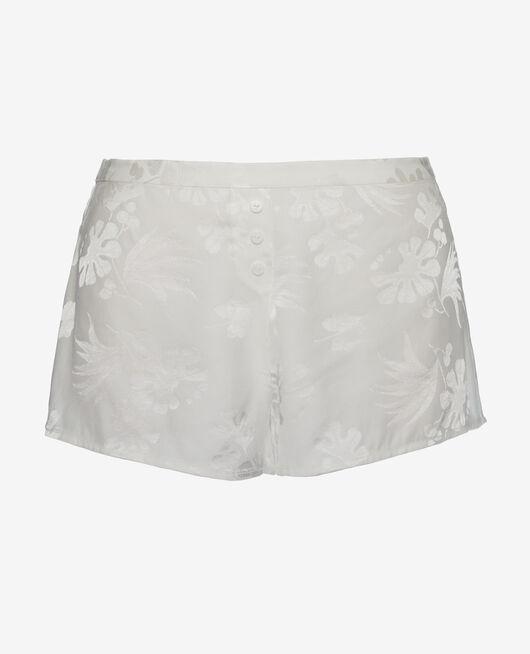 Pyjama shorts Rose white Menara
