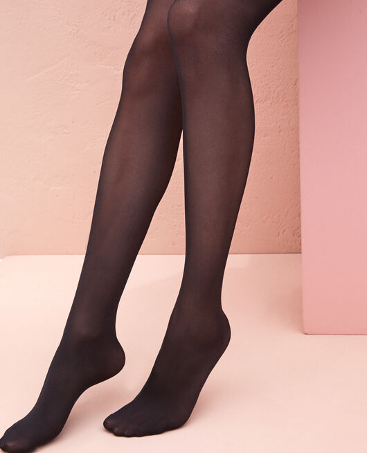 Tights 30d Black Swing