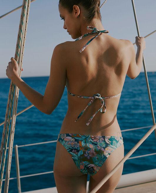 Bikini tanga Exotic Twist