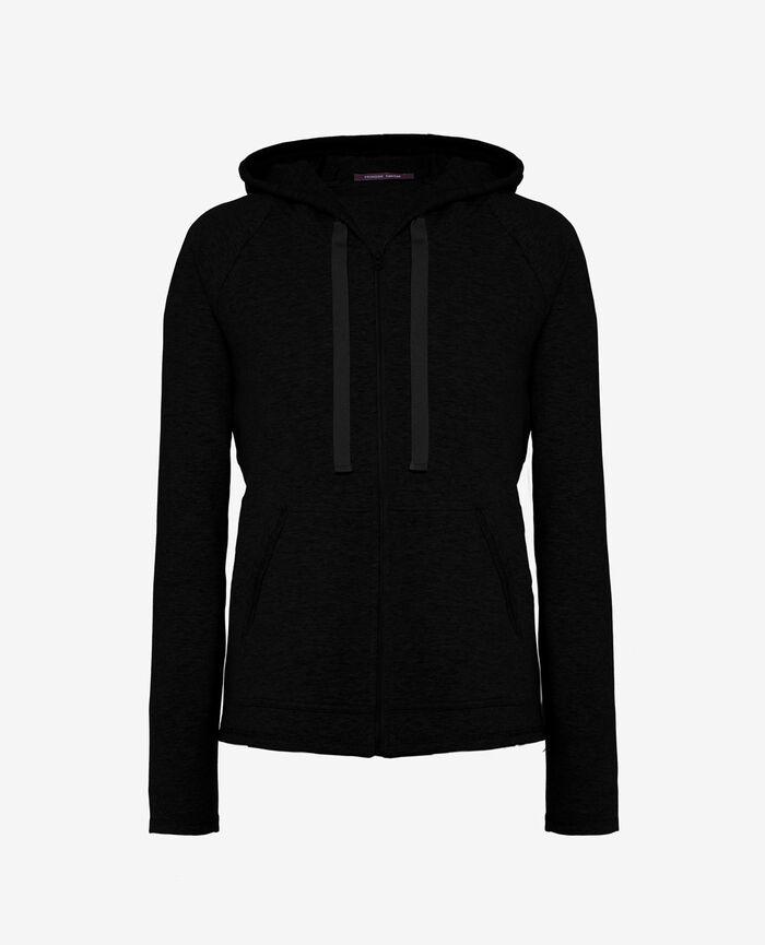 Sporty jacket Black Moove