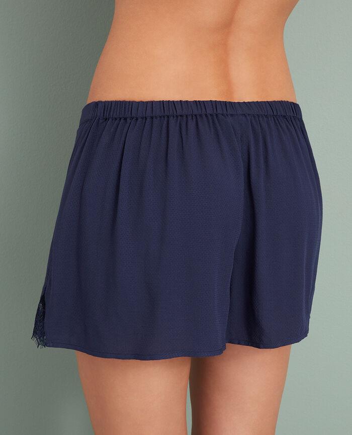 Boxer short Bleu marine Juliette