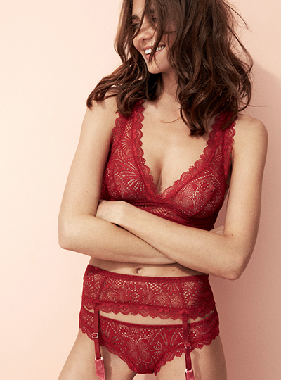 LOVE bra