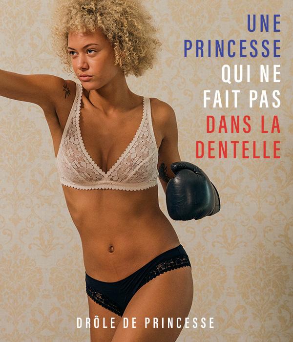 Dentelle Française