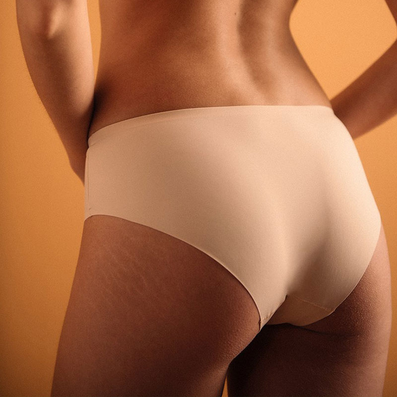 invisible briefs : advices & tips