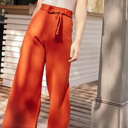 Pantalons femme & leggings