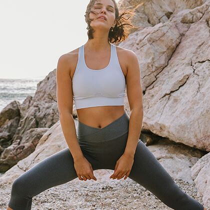 yoga items