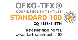 Lingerie femme certifiée Oeko-Tex®