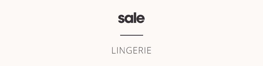 Sale Women's Lingerie Princesse tam.tam