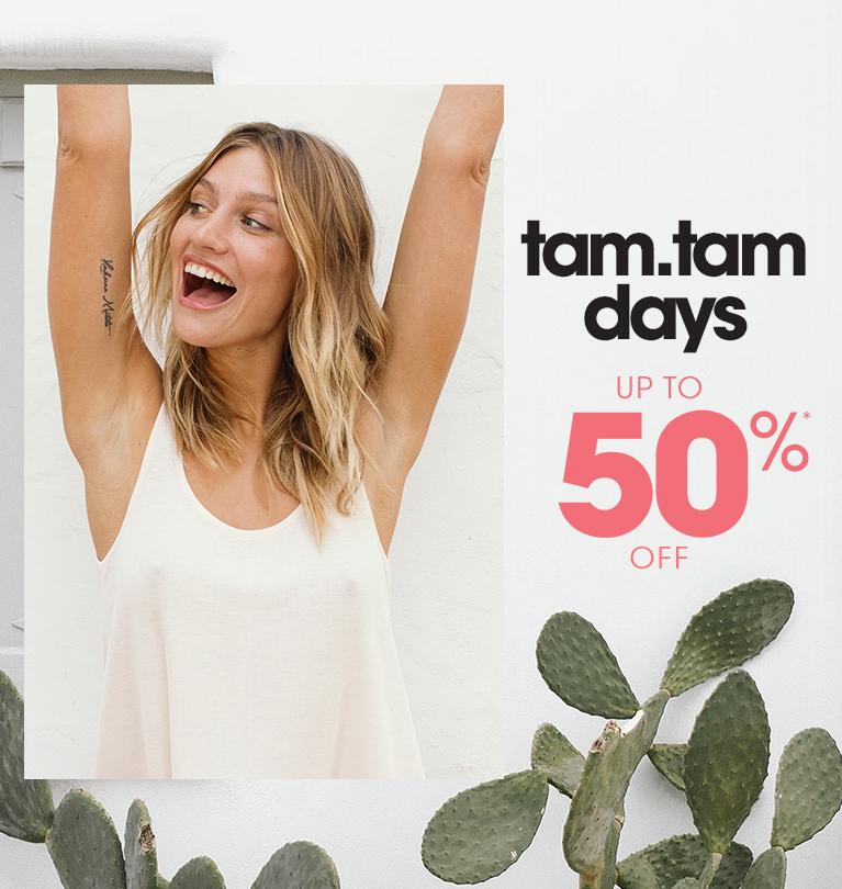 tam.tam days