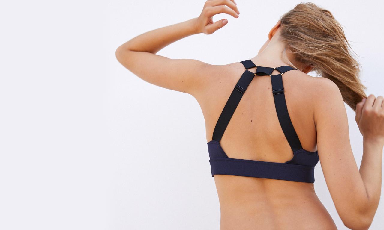 Les maillots de bain sport femme : conseils et astuces