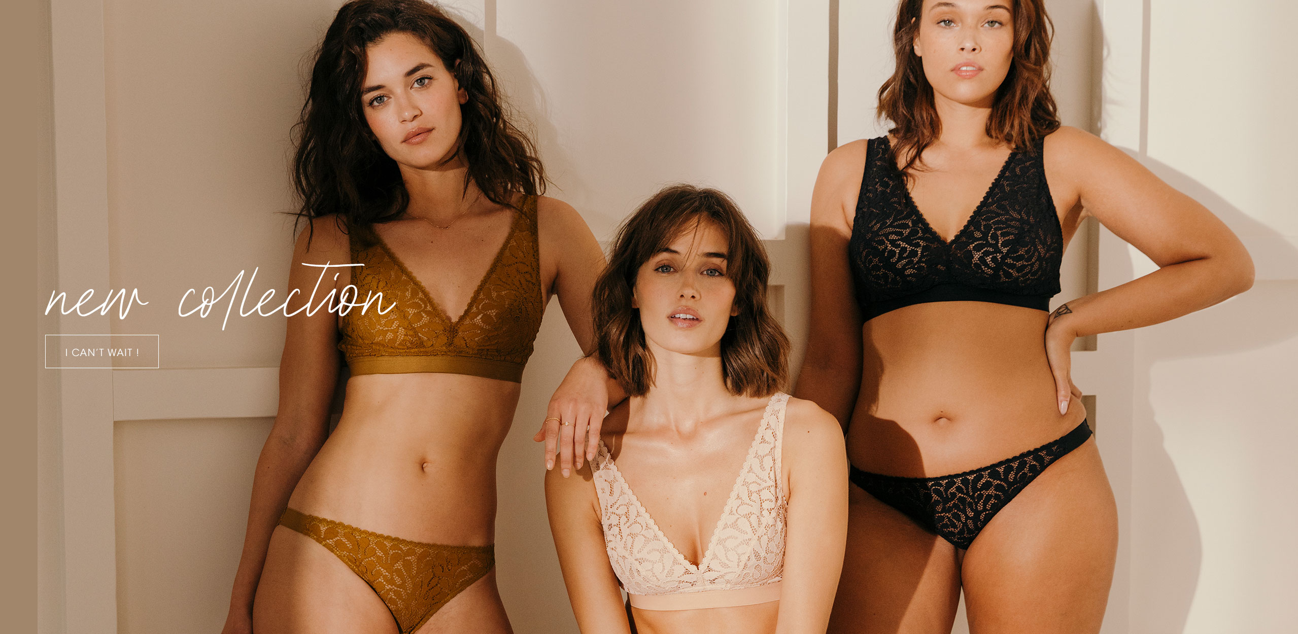 New Collection - Online Exclusive