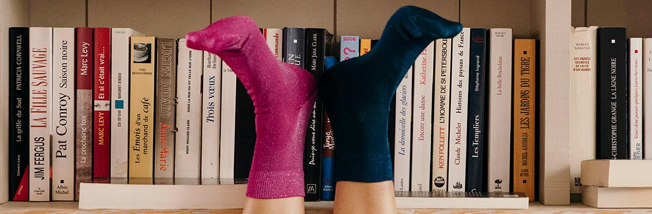 Accessoires pyjama femme et loungewear