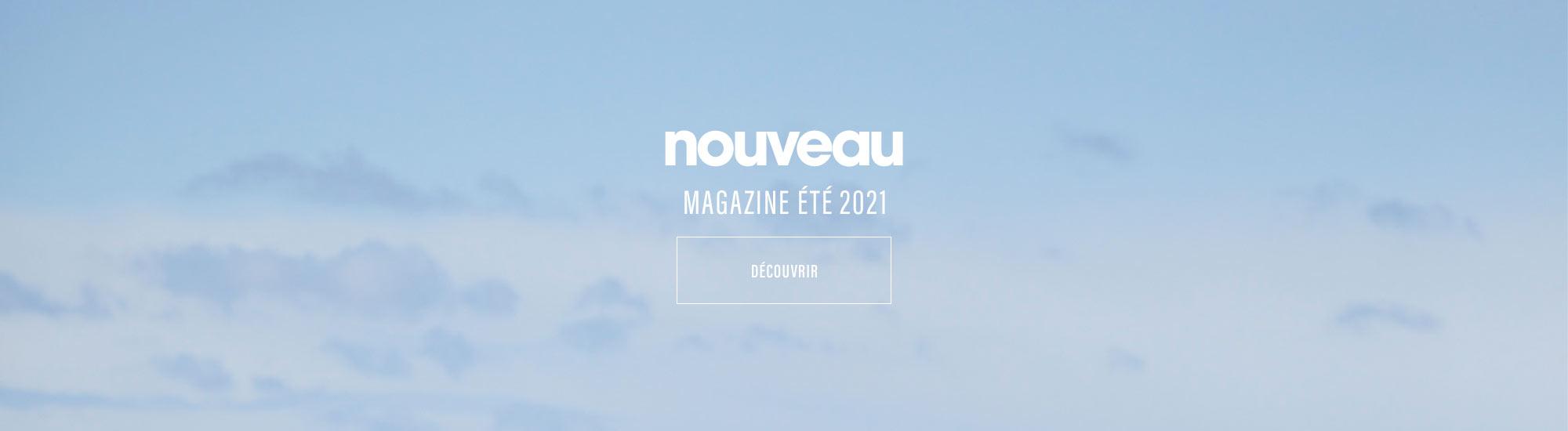 Magazine été 2021