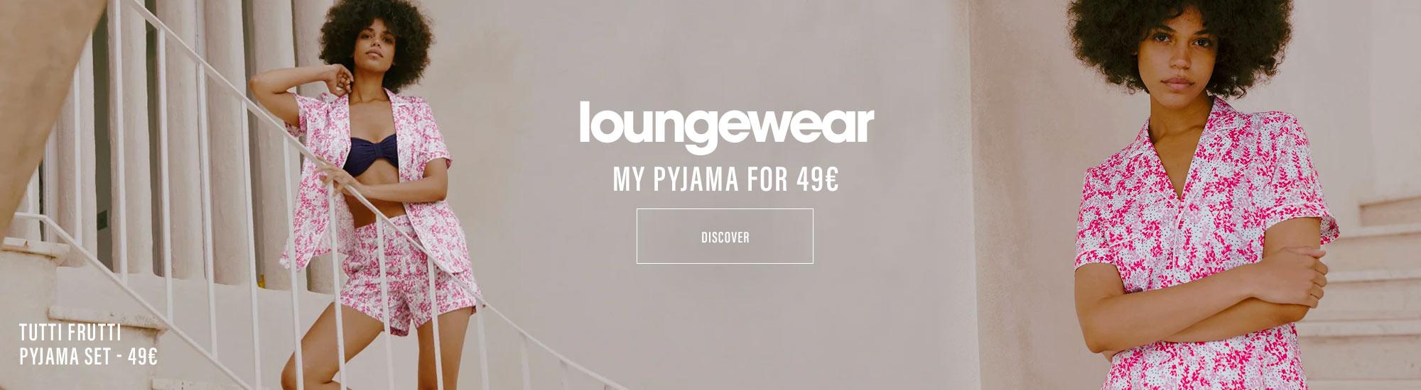 Tutti Frutti - My pyjama for 49€
