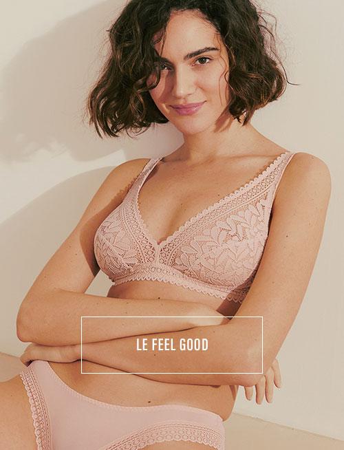 Sans armatures - Le feel good