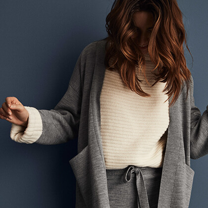 Discover all jackets & cardigans
