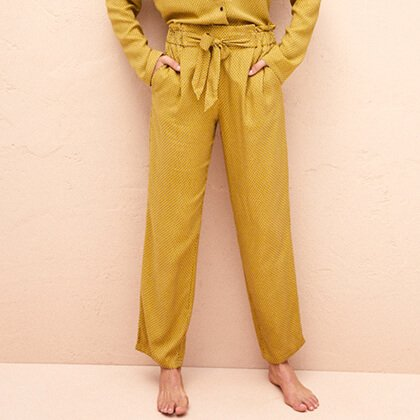 Pantalons de pyjama femme & leggings