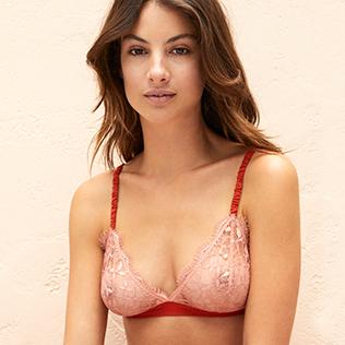 Soft cup bra Arty