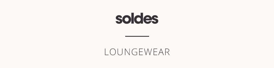 Soldes Loungewear femme Princesse tam.tam